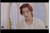 Donghae Super Junior membintangi video klip Rossa