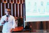 Kalla Group berkomitmen dorong percepat pemulihan ekonomi di Sulut