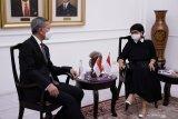 Singapura berkomitmen untuk kerja sama penegakan hukum dengan Indonesia
