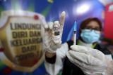 Forum Pemred usulkan delapan rekomendasi kepada Presiden Jokowi terkait COVID-19