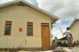 Bantuan hunian korban MIT Desa Lembantongoa