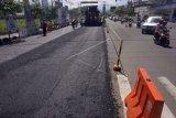 Ogan Komering Ilir prioritaskan  perbaikan infrastruktur