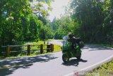 Tempuh ribuan km rider YNCI chapter Bitung Solo Touring ke Sultra