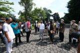 Kementerian PUPR segera lanjutkan revitalisasi Taman Balekambang Surakarta