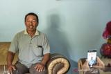 Petani Sumsel tak masalahkan program pupuk subsidi dicabut