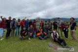 Menunggu situs megalith Lore Lindu sebagai warisan dunia