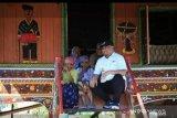 Revitalisasi Rumah Gadang di bumi Cati Nan Tigo