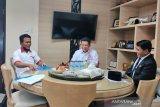 KONI Kaltara ikuti 12 cabang olahraga pada PON XX  Papua
