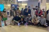 Kemlu pulangkan Jamaah Tabligh Indonesia dari India