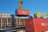 KSP apresiasi program Tol Laut Kemenhub di Pelabuhan Sorong Papua Barat