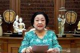 Megawati sebut rumah budaya konsistensi lestarikan kebudayaan Indonesia
