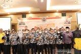 Usai kalah di Pilkada Bengkalis, ini kabar terbaru mantan Ketua DPRD Riau