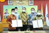 UNP laksanakan MoU dan kuliah umum bersama Ketua MK RI