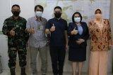 Reginald wakili Sulut ikut seleksi pusat SMA Pradita Dirgantara