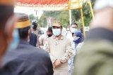 Plt Gubernur Sulsel canangkan kawasan Agrowisata Gunung Latimojong