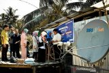 18.330 agen BRILink Pekanbaru jangkau masyarakat 3T