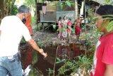 Polisi selidiki tenggelamnya dua balita di kali Panganen