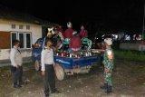 Dua pemain alat kecimol dan kamput terjaring Operasi Yustisi Malam di Praya Barat Daya