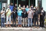 PWI Murung Raya berkomitmen bantu pemkab jaga iklim investasi