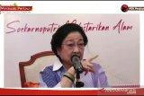 Megawati Soekarnoputri akan hadiri peresmian Rumah Budaya PDIP