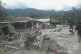 292 rumah di Sigi rusak disapu banjir lumpur