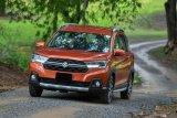 Ekspor Suzuki pada Februari 2021 melonjak 108 persen dbanding bulan sebelumnya
