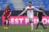 Turki permalukan Norwegia 3-0 tanpa balas