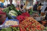 Cabai asal Merauke dijual seharga Rp 140.000 di Jayapura