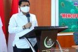 Rektor IAIN Palu:  Aksi teror bertentangan dengan agama