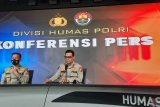 Polri: Korban luka ledakan Makassar 14 orang