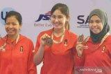 Atlet tembak Indonesia sabet perunggu kejuaraan dunia