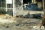 Ketua Kerawam dan HAK Keuskupan Tanjungkarang kecam bom Makasar