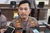 Polisi pastikan ada korban jiwa dalam ledakan di Gereja Katedral Makassar
