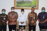 IPDN dan Pemkab Tanah Datar jalin kerjasama peningkatan pariwisata dan SDM