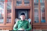 Muhammadiyah kecam pelaku peledakan bom di Makassar