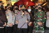 Kapolri sebut pelaku bom Makassar jaringan JAD