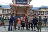 Kapolsek Sugapa: Situasi Kamtibmas di Intan Jaya sudah kondusif