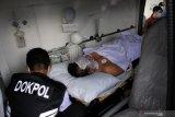 Komisi III DPR RI kutuk keras bom Makassar dan ajak masyarakat bersatu