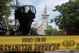 Kapolda ajak masyarakat NTT tidak terprovokasi bom di Makassar