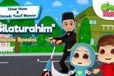 Animasi Islami