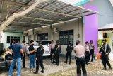 Polres Sumbawa tingkatkan patroli skala besar pasca ledakan bom di Makassar