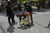 Polri anjurkan ibadat secara virtual setelah ledakan bom di Makassar