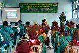 Kodim 1709/Yawa gelar pembinaan Wawasan Kebangsaan di Yayasan Darussalam Serui