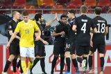 Gol semata wayang Serge Gnabry menangkan Jerman dalam lawatan ke Rumania