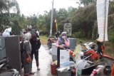 Puluhan rumah di Tangkerang Labuai kebanjiran, warga minta Sungai Sail dikeruk