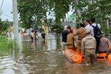 Waka DPRD Riau desak Pemko Pekanbaru berikan solusi jangka panjang atasi banjir