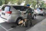 Bandara Adi Soemarmo Solo tingkatkan pengamanan pascabom Makassar