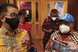 Kunjungan Dirjen Otda ke Mimika tidak terkait Papua Tengah