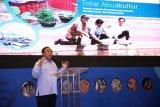 KKP gandeng Lombok Timur membangun sentra budi daya lobster nasional
