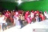 OJK Papua-Bank Wakaf Mikro gelar edukasi literasi keuangan